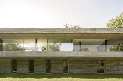 Sambade House