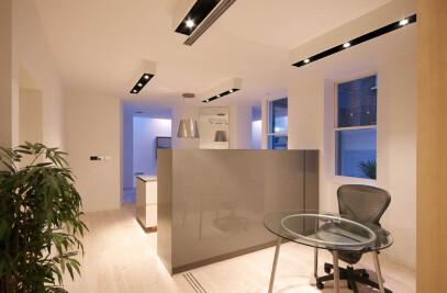 Mayfair Residence