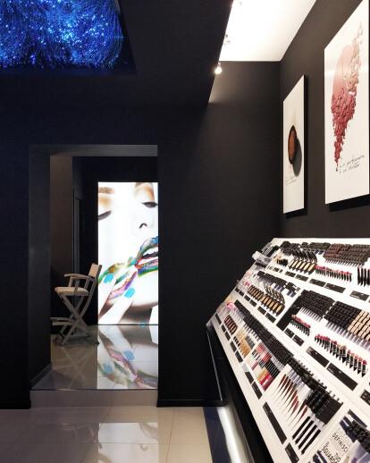 Unika make up store