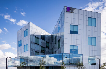 Intertech R&D Building