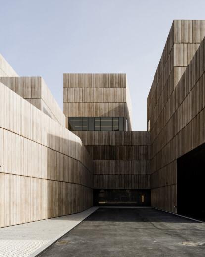 Iberian Museum