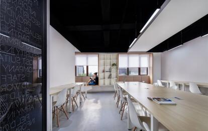 Muxin Design and Research Studio