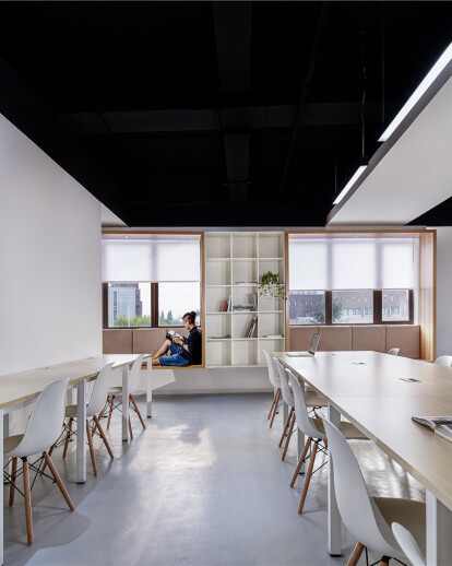 Less is More - Intoo Office