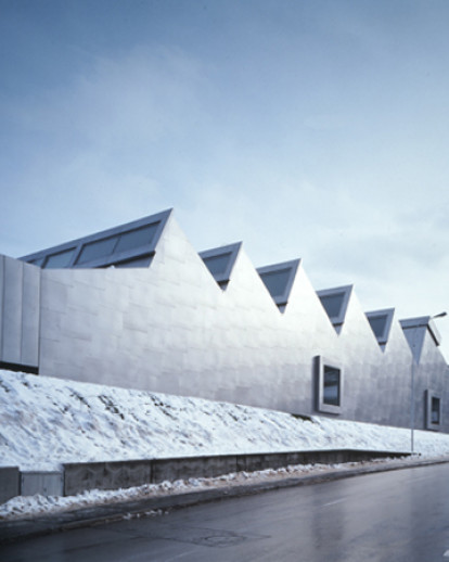 Museum Liner Appenzell