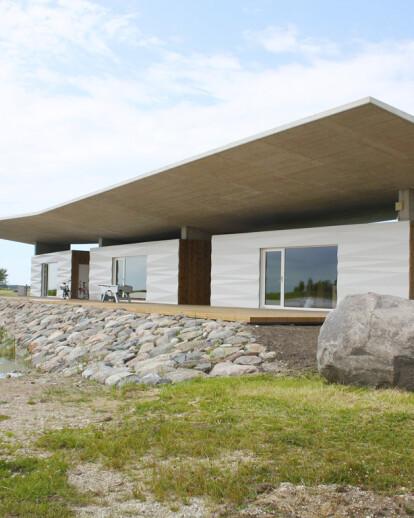 Kuressaare Beach House