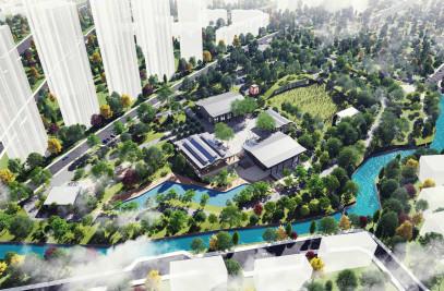 Atasehir Urban Park