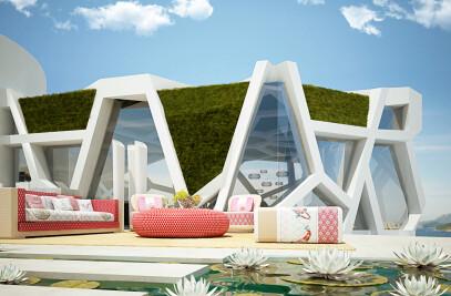 Villa H