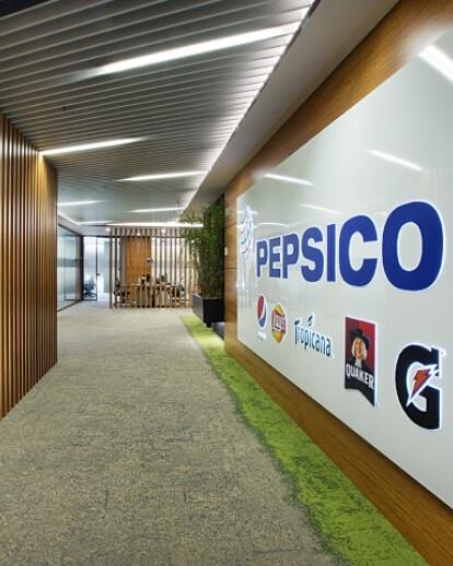 PEPSI-CO TURKEY OFFICE