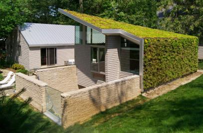 Brahler Residence