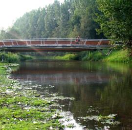 Dommel Bridges