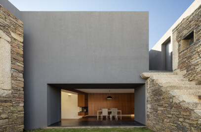 Vigário House