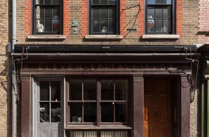 11 Princelet Street