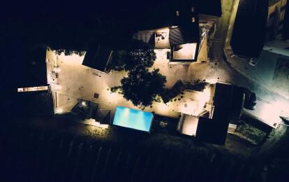 ROCCO VALENTINI ARCHITECTURE