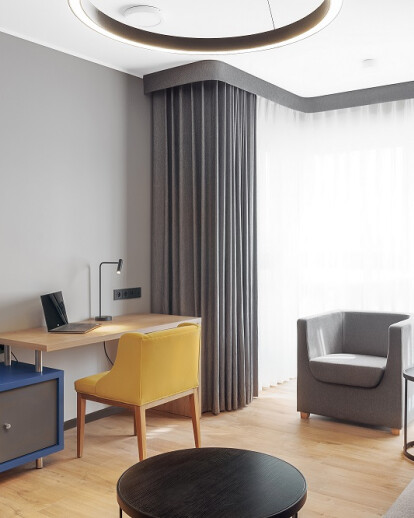 ApartHotel No1