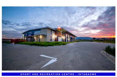 Intabazwe Sports And Recreation Facility