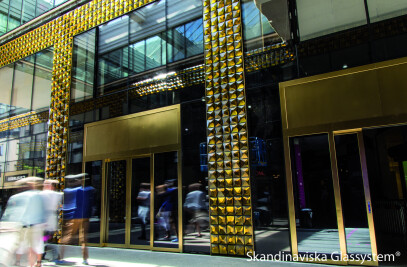 Kompassen/Shopping centre