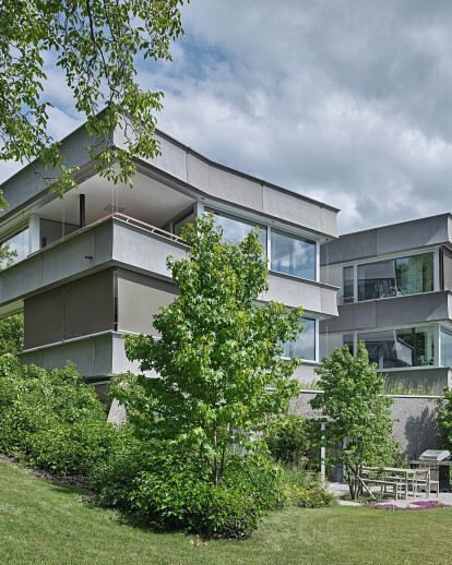 Housing Bühlstrasse