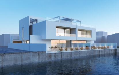 3+ architecture