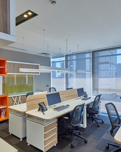 ECOSTAR Termoheat Inc. Administration Office