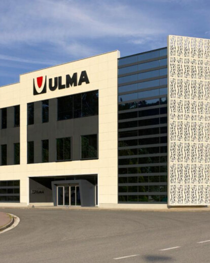 THE NEW SKIN OF ULMA ARCHITECTURAL SOLUTIONS