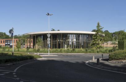 FIM Headquarters