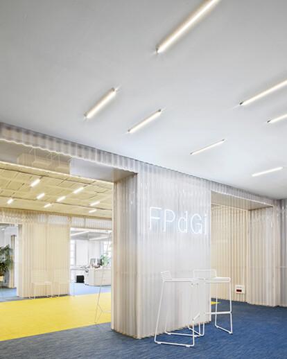 FPdGi Headquarters