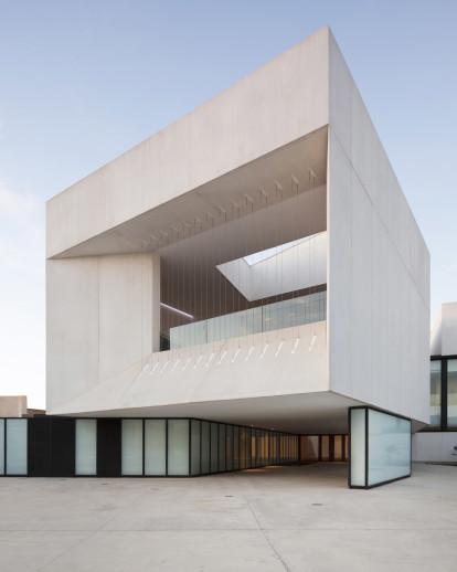 New Theatre in Almonte