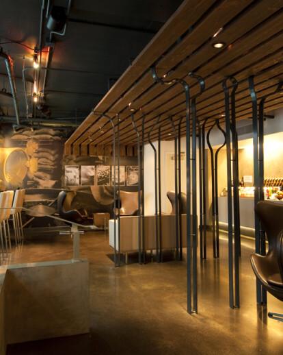 Fonté Cafe