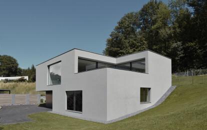 Gautschi Lenzin Schenker Architekten