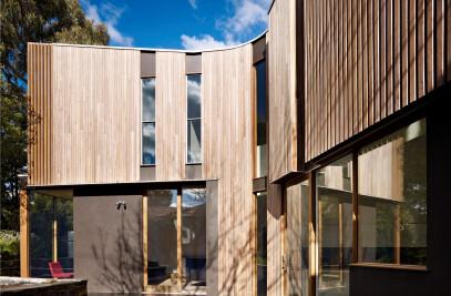 The Glen Iris House