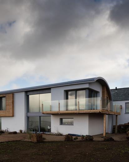Ballymagarry house