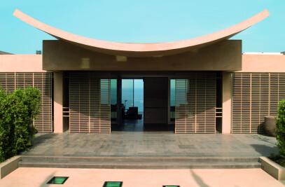 La Réserve Ramatuelle 5* hotel-spa