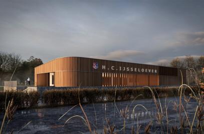 Clubhouse HC IJsseloever