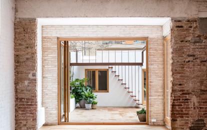 carles enrich arquitectura + urbanisme