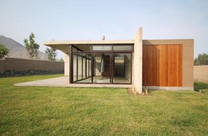 Casa oZs0