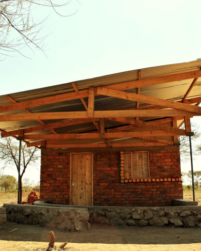 Center for Women in Maasai