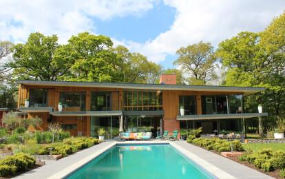 Nick Willson Architects