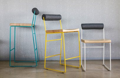 Product Design - Umamica Chair
