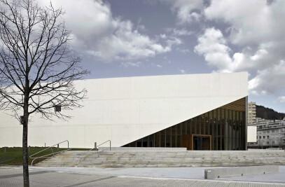 Centro Carlos Santamaría