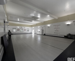 Gymnasium/Auditorium Previous Condition