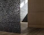 Perforated Interior Walls