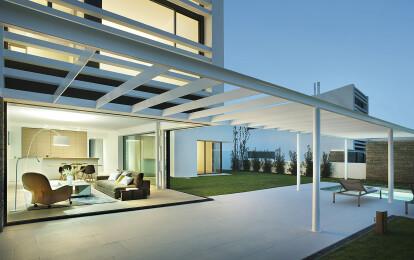 Jaime Prous Architects