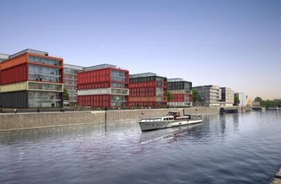 Dock 2.0