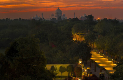 Taj Ganj Urban Redevelopment