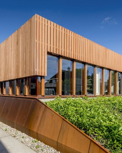 De Nijs Office expansion