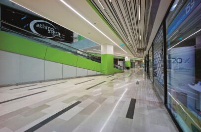 Bennet Mall
