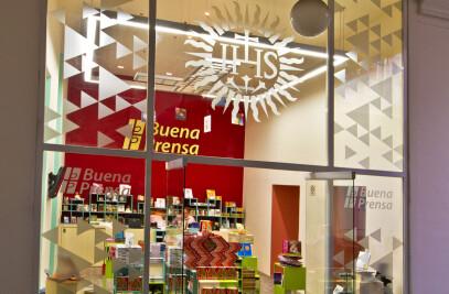 Librerias Buena Prensa