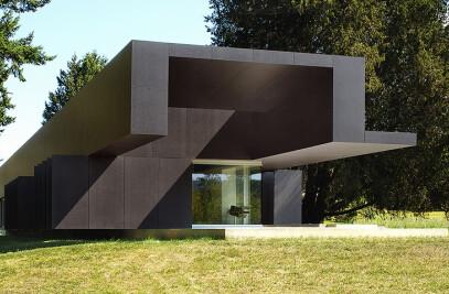 Linear House
