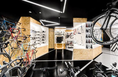 VÈLO7 Cycle Shop
