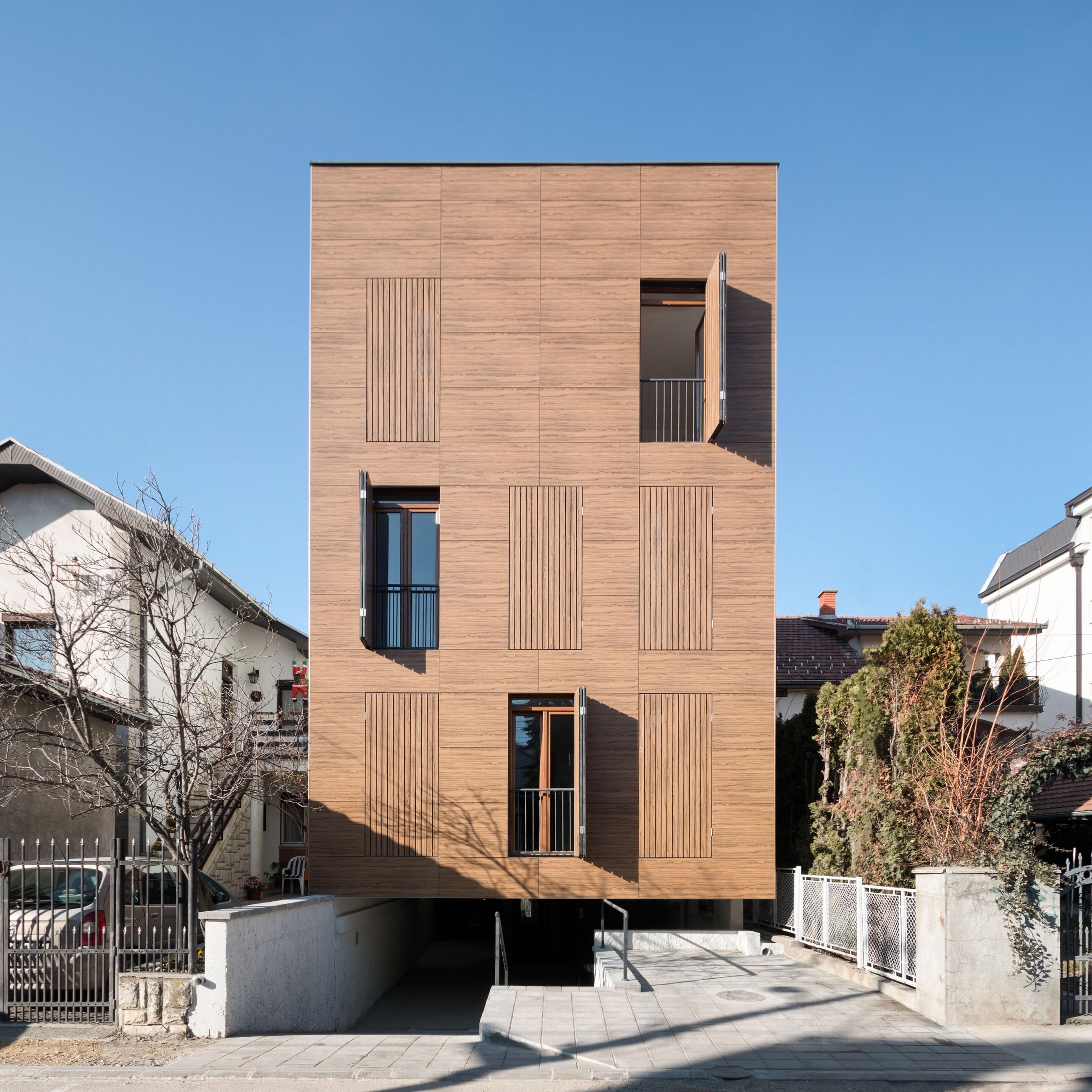 N1 Housing